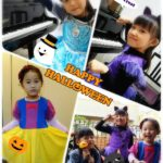 Trick or Treat☆