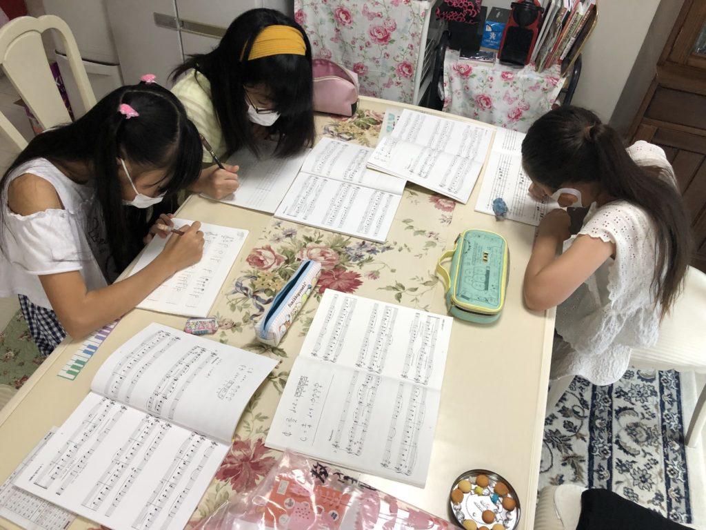 横浜 ピアノ教室